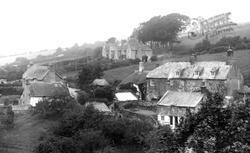 Village 1927, South Milton