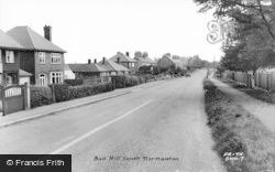 South Normanton, Ball Hill c.1960