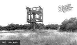 South Normanton, The Old Windmill c.1965