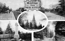 South Nutfield, Composite