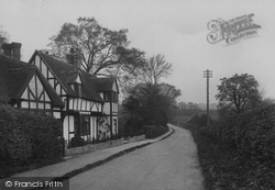 South Nutfield, Magpie Cottage 1928