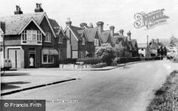 Mid Street c.1960, South Nutfield