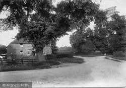 South Nutfield, Ridge Green 1908
