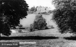The Priory c.1960, South Nutfield