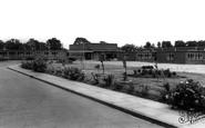 South Ockendon, Mardyke School c1960