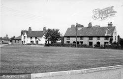 South Ockendon, The Green c.1955
