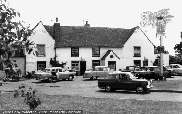 South Ockendon © Copyright The Francis Frith Collection 2005. http://www.frithphotos.com