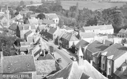 South Petherton, c.1955