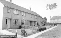 South Petherton, Stoodham c.1960