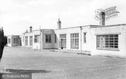 The Hospital c.1963, South Petherton