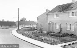 West End c.1960, South Petherton