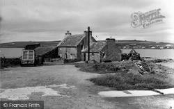 The Ayre Of Cara  c.1955, South Ronaldsay