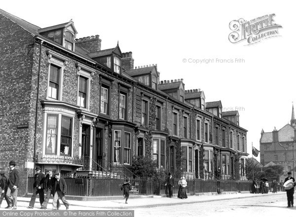 Photo of South Shields, Laygate Lane 1900, ref. s162001