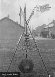 South Tidworth, 9th Lancers c.1910