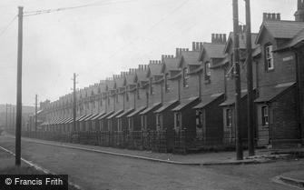 South Tidworth, Aliwal Barracks c1910