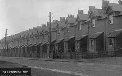 South Tidworth, Assaye c.1910
