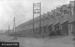 South Tidworth, Bhurtpore Barracks c.1910
