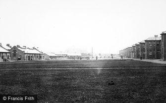 South Tidworth, c1910