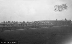 South Tidworth, Flats And Stores c.1910