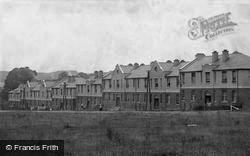 South Tidworth, Flats c.1910