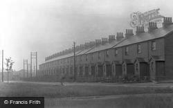 South Tidworth, Jellalabad c.1910
