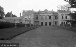 South Tidworth, Tidworth House c.1910