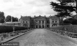 South Tidworth, Tidworth House c.1960