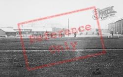 South Tidworth, Troop Practice c.1910