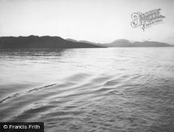 South Uist, 1963