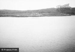 South Uist, Calvay Castle 1963
