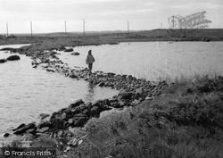 South Uist, Dun, Eilean Chreamh 1963