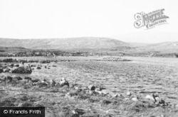 South Uist, Dun, Loch Greanabreck 1963