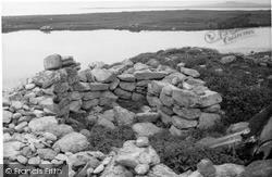 South Uist, Dun Vulan 1963