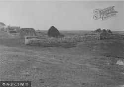 South Uist, Howmore 1963