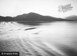 South Uist, Leaving Lochboisdale 1963