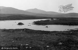 South Uist, Loch Druidibeg 19363
