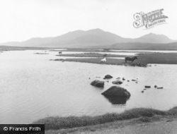 South Uist, Loch Druidibeg 1963