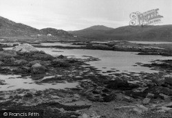 South Uist, Loch Eynort 1963