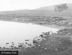 South Uist, Loch Ollay 1963