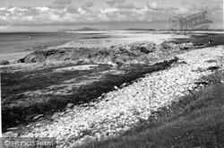 South Uist, North Bay, Ardivacher 1963