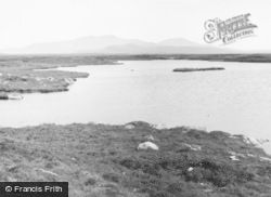 South Uist, North West 1963