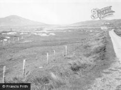 South Uist, South Lochboisdale 1963