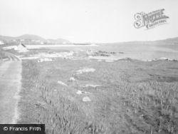 South Uist, View Near Pollacher 1963