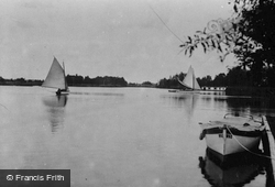 Broad 1934, South Walsham