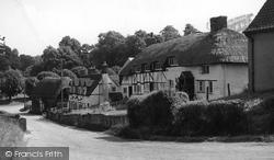 c.1955, South Warnborough
