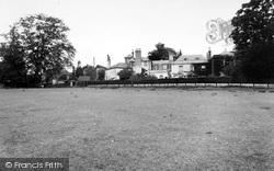 Stable House c.1960, South Warnborough