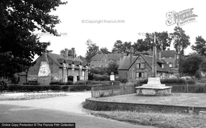 South Warnborough photo