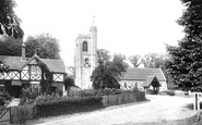 Example photo of South Weald