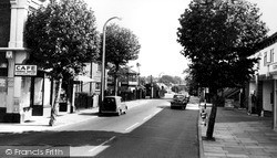 Blaby Road c.1960, South Wigston