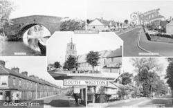 South Wigston, Composite c.1965